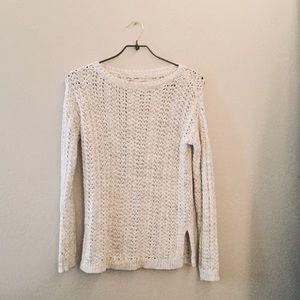 • loft sweater •